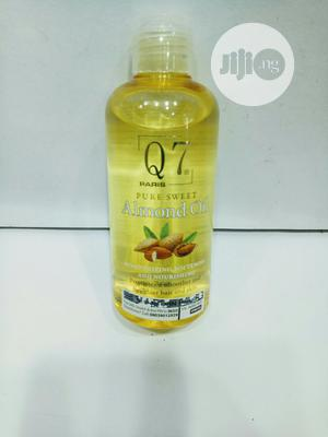 Q7 Almond Oil | Skin Care for sale in Lagos State, Ajah