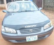 Toyota Camry 2001 Gray | Cars for sale in Delta State, Oshimili South