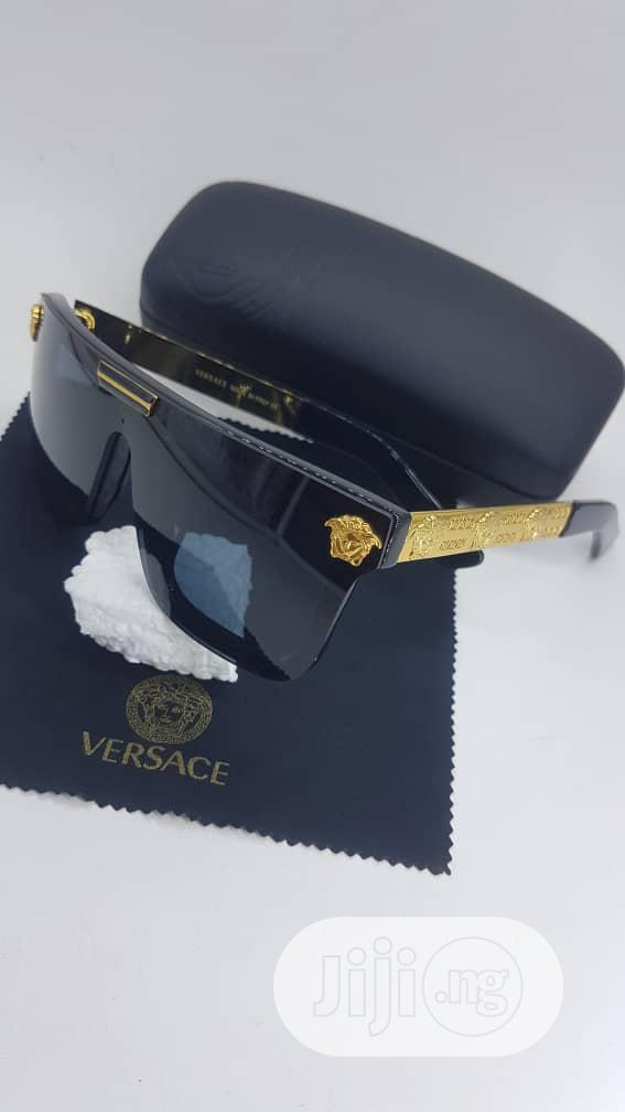 Versace Sunglass For Men's
