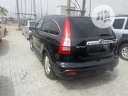 Honda CR-V 2007 Black | Cars for sale in Lagos State, Lekki Phase 2