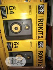 KRK ROKIT5 Studio Monitor Speaker | Audio & Music Equipment for sale in Lagos State, Ojo