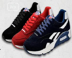 Hot Selling Men Fashion Sneaker [Pay on Delivery]