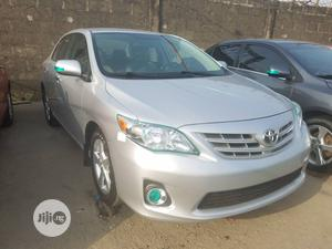 Toyota Corolla 2014 Silver | Cars for sale in Lagos State, Apapa