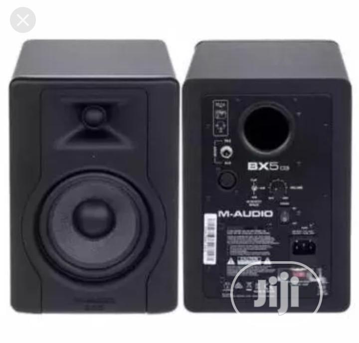 M-audio BX5-D3 Studio Monitor Speaker