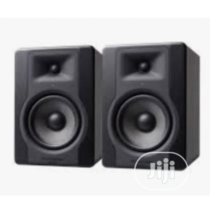 M-audio BX5-D3 Studio Monitor Speaker | Audio & Music Equipment for sale in Ojo, Lagos State, Nigeria