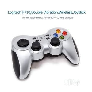 Logitech Wireless F710 Gamepad US &EU   Accessories & Supplies for Electronics for sale in Lagos State, Ikeja