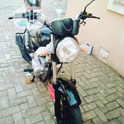 New Qlink X-ranger 200 2019 Black | Motorcycles & Scooters for sale in Lagos State, Yaba