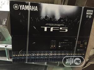 Yamaha TF5 Digital Mixer   Audio & Music Equipment for sale in Lagos State, Lagos Island (Eko)