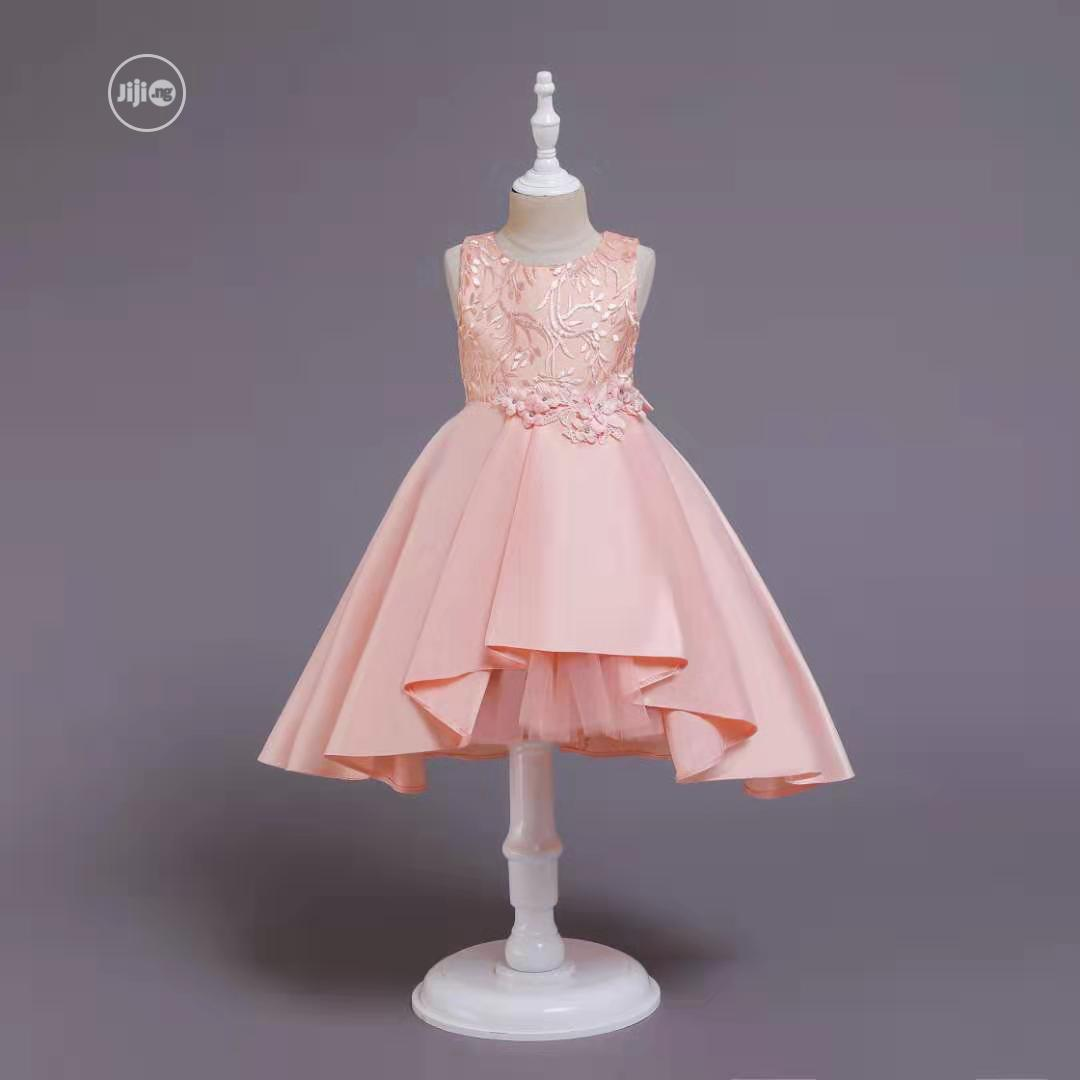 Lovely Quality Gowns For Your Baby Girl