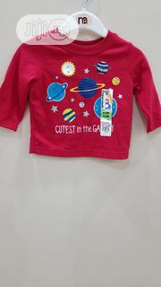 Garanimals Baby Graphic Tee. | Children's Clothing for sale in Lagos State, Alimosho