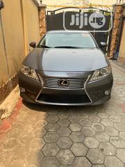Lexus ES 2015 Brown | Cars for sale in Lagos State, Lagos Island