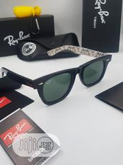 Ray_ Ban, Camou/ Signature Sunglasses | Clothing Accessories for sale in Lagos State, Ajah