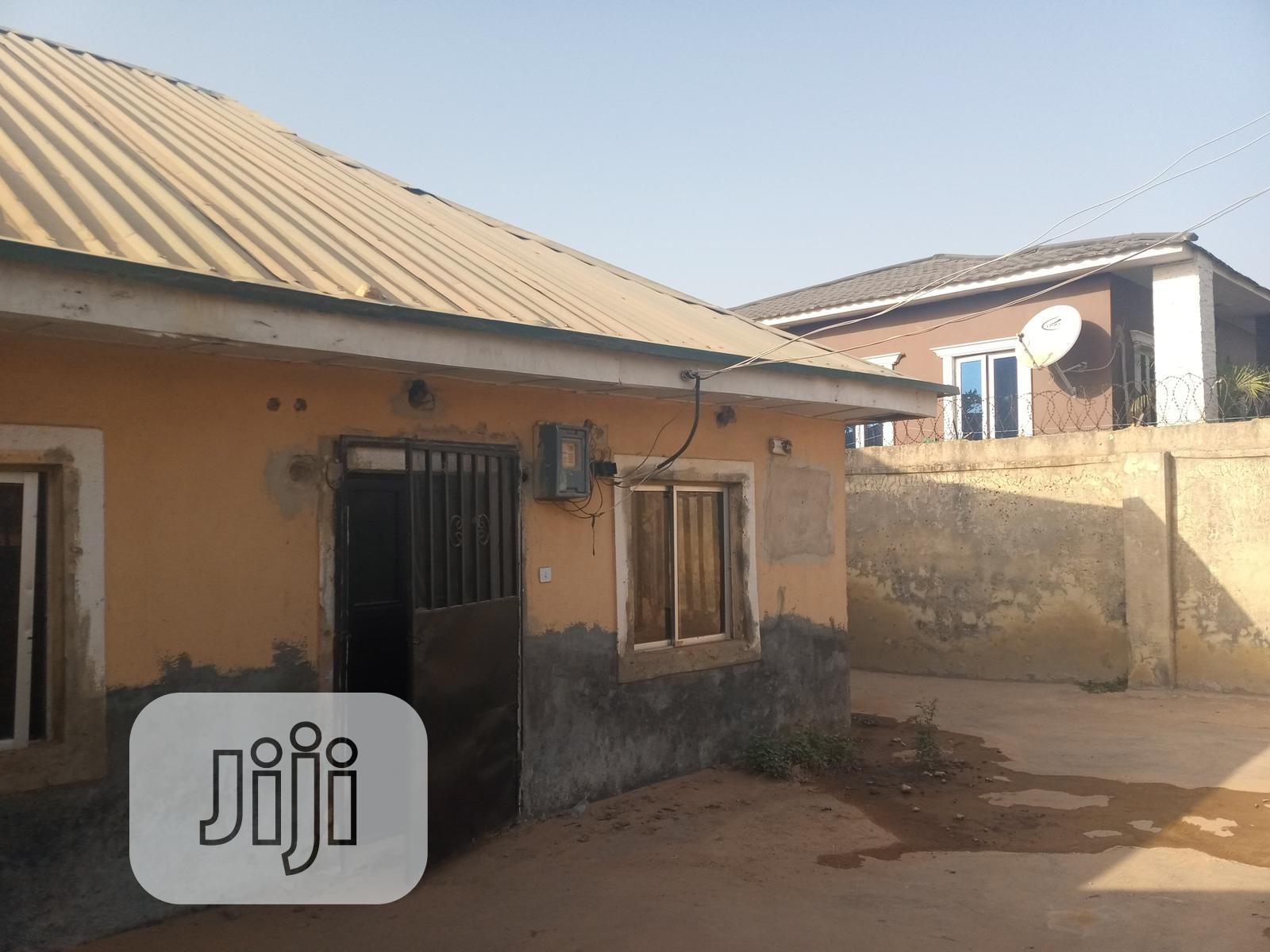 2bedroom Bungalow In Efab Estate Life Camp For Sale