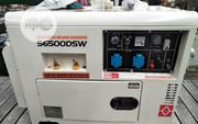 Sound Proof Diesel Welding Generator High Quality | Electrical Equipment for sale in Lagos State, Magodo