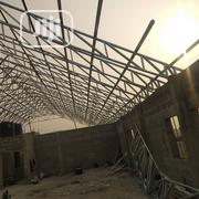 Galvanize Steel Trusses | Building & Trades Services for sale in Lagos State, Ajah