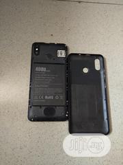 Vernee Apollo 16 GB Black | Mobile Phones for sale in Rivers State, Obio-Akpor