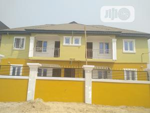 A Freshly Bulit 2 Bedroom Flat Tolet at Abiola Housing Estate | Houses & Apartments For Rent for sale in Lagos State, Ipaja