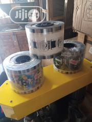Cup Sealing Nylon   Manufacturing Materials & Tools for sale in Lagos State, Alimosho