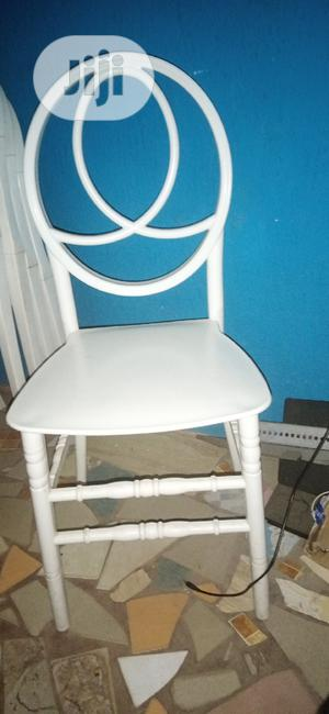 Dio Event Chair   Furniture for sale in Lagos State, Ojo