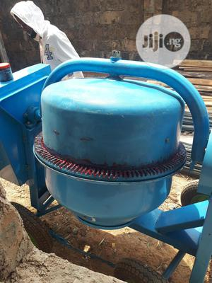 New Concrete Mixer For Rent | Building & Trades Services for sale in Abia State, Aba North
