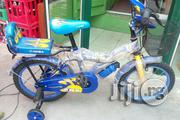 Simba Size 16 Children Riding Bike   Toys for sale in Lagos State, Ikeja