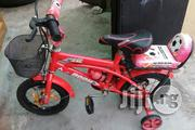 Size 12 Children Riding Bike | Toys for sale in Lagos State, Ikeja