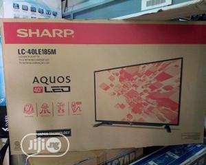 "40""Sharp FULL HD Aquos Led | TV & DVD Equipment for sale in Lagos State, Lekki"