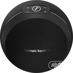 Harman Kardon Omni 10+ Bluetooth HD Speaker   Audio & Music Equipment for sale in Lagos State, Ikeja