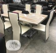 Ballleg Marble Dinning | Furniture for sale in Abuja (FCT) State, Central Business Dis