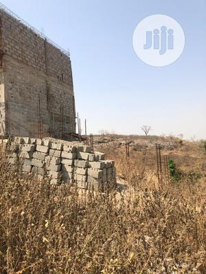 Estate Land 5 Bedroom Semi - Detached Duplex For Sale   Land & Plots For Sale for sale in Abuja (FCT) State, Guzape District
