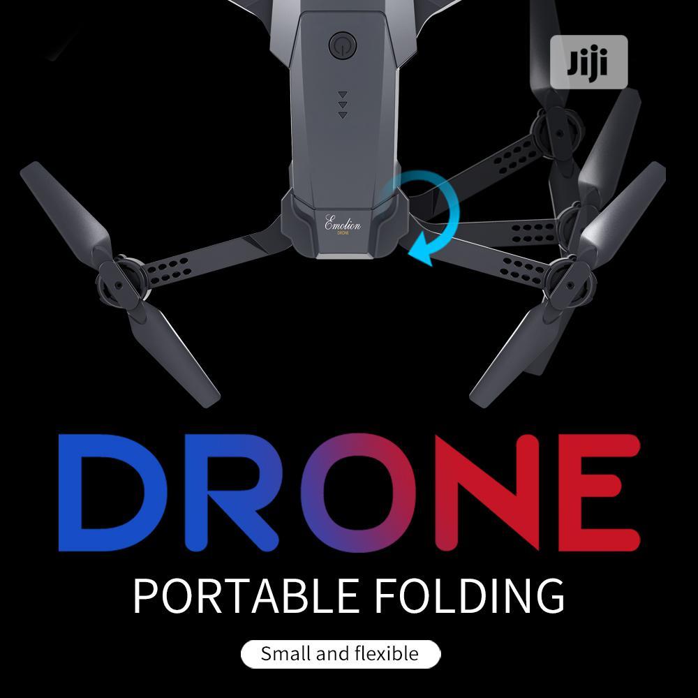 Archive: Willkey E58 HD 1080P Camera Drone Wifi Fpv