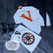 Hught Quality Round Necks Random Brands | Clothing for sale in Lagos State