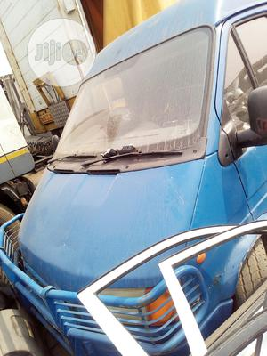 Ford Transit 6bolt 1998 for Sale   Buses & Microbuses for sale in Lagos State, Mushin