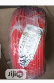 Copper Single Cable Wire 10mm | Electrical Equipment for sale in Lagos State, Ojo