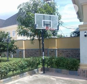 New Basketball Stand   Sports Equipment for sale in Lagos State, Victoria Island