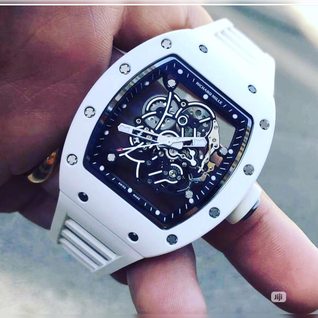 Richard Mille | Watches for sale in Lagos State, Nigeria