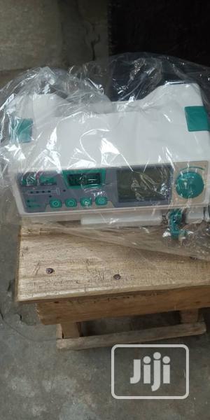 Syringe Pump | Medical Supplies & Equipment for sale in Lagos State, Lagos Island (Eko)