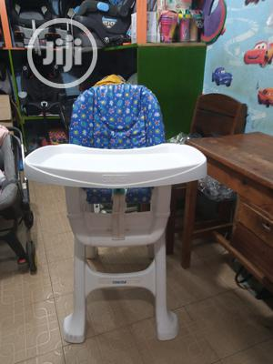 Tokunbo Uk Used Cosco High Feeding Chair | Children's Furniture for sale in Lagos State, Ikeja