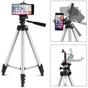 Tripod Stand 3110 With Selfie Light, Lens Telescope   Accessories & Supplies for Electronics for sale in Lagos State, Ikeja