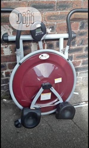 Ab Circle Pro Abdominal Exerciser Tokunbo | Sports Equipment for sale in Lagos State, Ikeja