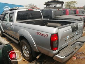 Nissan Frontier 2004 | Cars for sale in Lagos State, Apapa