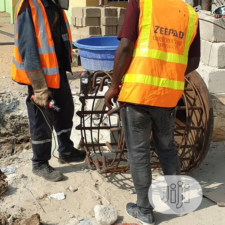 Building And Civil Engineer Nigeria