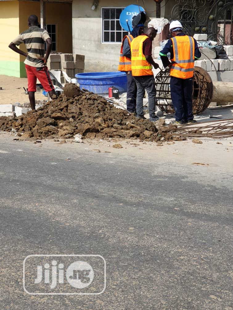 Building And Civil Engineer Nigeria | Building & Trades Services for sale in Patani, Delta State, Nigeria
