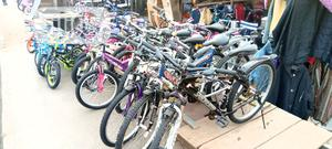 We've Bicycle of All Sizes for Recreation, Sport Exercise   Sports Equipment for sale in Oyo State, Ibadan