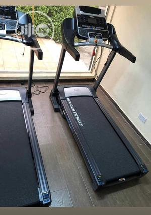 3hp Treadmill (American Fitness) | Sports Equipment for sale in Rivers State, Port-Harcourt