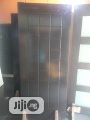 Turkish Wooden Black | Doors for sale in Lagos State, Orile