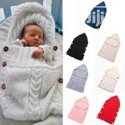 Knitted Baby Pouch  | Children's Clothing for sale in Edo State, Benin City