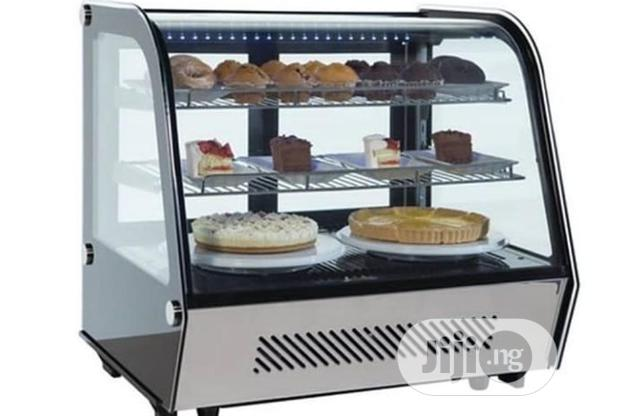 Archive: Cake Display Chiller