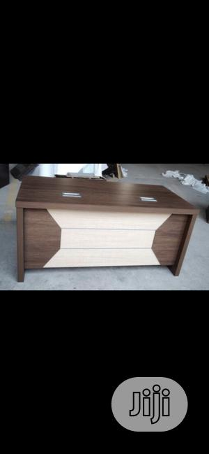 Executive Office Table | Furniture for sale in Lagos State