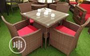 4 Seater Outdoor Chair | Furniture for sale in Lagos State, Ajah